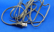 Sony PS 212 Turntable AC Power Cord
