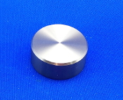 Yamaha PF 30 Turntable Gold Stabilizer Cap