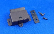 JVC NIVICO SRP 471E 5 Turntable Dustcover Hinge