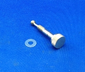 Technics SL B35 Turntable Tonearm Counterweight Adjustment Screw