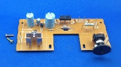 Yamaha P 500 Turntable Strobe Pitch Control Board