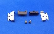 Sony PS LX5 Turntable Rubber Power Transformer Mounts