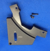 Kenwood KD 2033 Turntable Speed Control Plate
