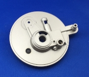 Kenwood KD 4100 R Turntable Tonearm Base Plate