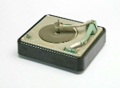 Philips 212 Turntable  (INVP201)