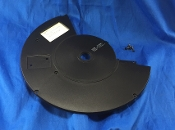 Sony PS X5 Turntable Top Base Plate