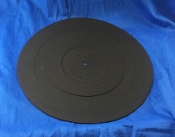 Akai AP B110 Turntable Rubber Platter Mat