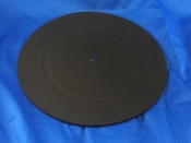Sony PS LX33 Turntable Rubber Platter Mat