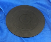 Kenwood KD 1600 Turntable Rubber Platter Mat