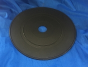 Dual 1264 Turntable Rubber Platter Mat