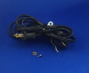 Dual 1264 Turntable AC Power Cord