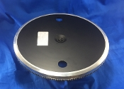 Technics SL Q2 Turntable Platter