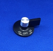 Technics SL 20A Turntable Speed Control Lever