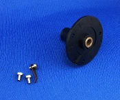 Dual CS 504 Turntable Shaft Support