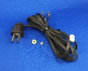 Dual CS 504 Turntable AC Power Cord
