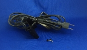 Sony PS X7 Turntable AC Power Cord
