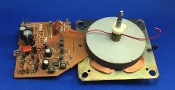 Sony PS T1 Turntable Motor