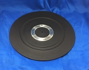 Kenwood KD 3100 Turntable Rubber Platter Mat