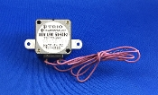 Kenwood KD 3100 Turntable Timing Motor