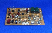 Yamaha YP D4 Turntable Speed Control Board