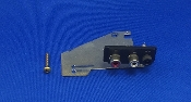 Technics SL BD22 Turntable Audio Output Jacks