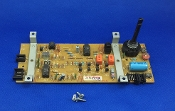Thorens TD 318 Turntable Main Board