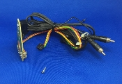 Thorens TD 318 Turntable Phono Cables