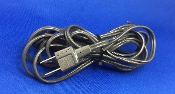 Sony PS 2700 Turntable AC Power Cord