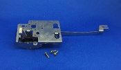Kenwood KD 2070 Turntable Cueing Assembly