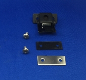 Fisher MT 6117 Turntable Dustcover Hinge