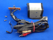 Yamaha YP B4 Turntable Phono Cord Kit
