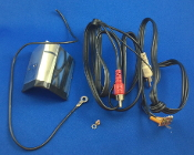 Marantz 6025 Turntable Phono Cord Assembly