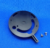 Sony PS 5520 Turntable Automatic Plate Base