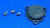 Yamaha P28 Turntable Rubber Motor Mount