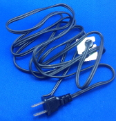 JVC QL F4 Turntable Power Cord