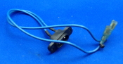 Yamaha PF 30 Turntable Female Power Supply Line