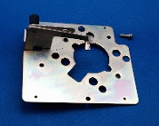 JVC VL 5 Turntable Motor Speed Control Lever Bracket