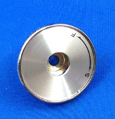 JVC NIVICO SRP 471E 5 Turntable Speed Regulator Knob