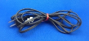 Yamaha P 200 Turntable Power Cord