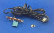 Sony PS 1100 Turntable AC Power Cord