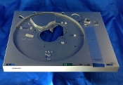 Sony PS LX5 Turntable Plinth Base