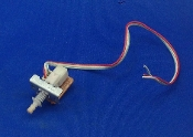 Yamaha P 16 Turntable Speed Control Switch