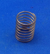 Yamaha P 16 Turntable Main Shaft Spring