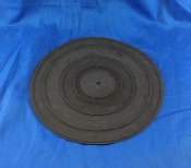 Pioneer PL 12D Turntable Rubber Platter Mat