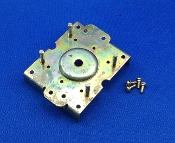 JVC VL 5 Turntable Motor Mounting Plate
