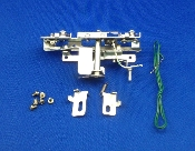 Marantz 6350 Turntable Function Assembly