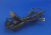 Dual CS 508 Turntable AC Power Cord