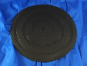 Pioneer PL A25 Turntable Rubber Platter Mat