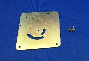 Pioneer PL A25 Turntable Function Plate