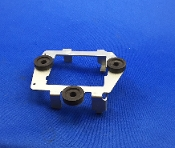 Technics SL 1200 MK II Turntable Transformer Vibration Mount